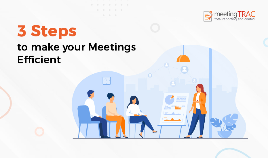 How to make your online meetings more productive